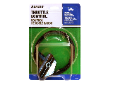 Lawn Mower Throttle Control