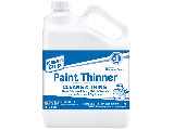 Paint Thinner Crown Gallon Plastic Container