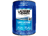 Lacquer Thinner  Crown 5 Gallon