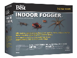 DIB Indoor Insect Fogger, 3 Pack