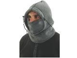PolarEx Fleece Hood