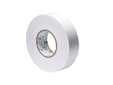 Electrical Vinyl Tape, White