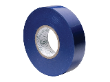 Electrical Vinyl Tape, Blue