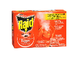 Raid Deep Reach Insect Fogger 3-Pack