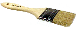 Chip Bristle Brush 2 In