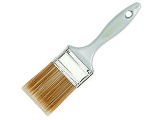 Polyester Nylon Brush 2-1/2 In