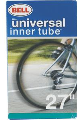 Universal Bicycle Tire Tube 27 In
