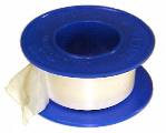Teflon Pipe Thread Seal Tape, 3/4 In x 520 In