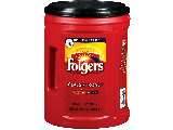 Coffee Folgers Regular 48 Oz