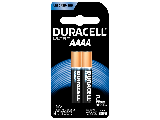 Alkaline Photo Battery AAAA, 2 Pack