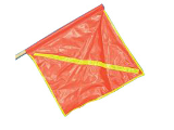 Reflective Safety Flag