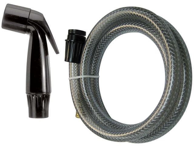 Cox Hardware And Lumber Replacement Kitchen Sink Sprayer Hose Kit