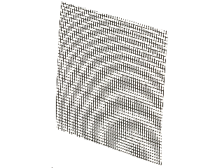 Window Screen Patch Charcoal Fibergl