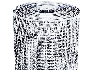 Hardware Cloth 1/8  Inch x 36 Inch x 50 Feet