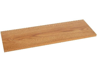 Particle Board Shelving 8
