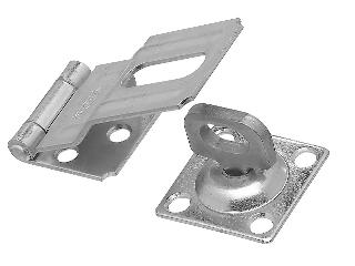 M5 x 8 pair   2x LAMP MUD-140 Recessed Folding Pull Handle