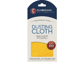 Guardsman One Wipe Dust Cloth