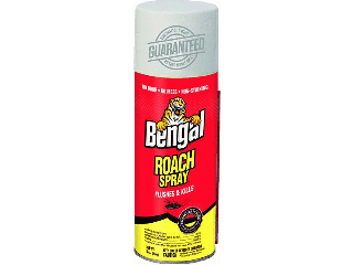 Bengal Roach Spray 9 Ounce
