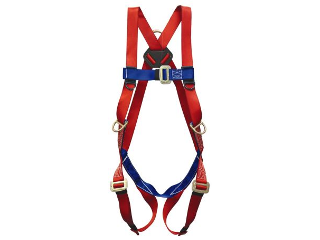 Body Harness Freedom Series (Sizes)
