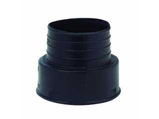 Cox Hardware And Lumber Plastic Corrugated Pipe Adapter