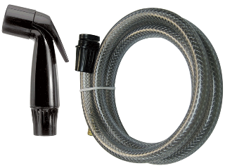 kitchen sink hose repair cox hardware and lumber replacement kitchen sink sprayer 5830