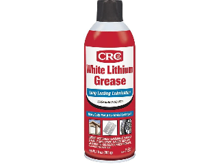 White Lithium Grease CRC