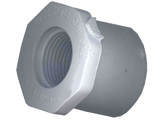 Cox Hardware And Lumber Pvc Conduit Threaded Reducer