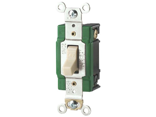 Cox hardware and lumber industrial back wire double pole switch industrial back wire double pole switch 30 amp ivory sciox Gallery
