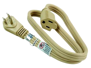 Cox Hardware And Lumber Air Conditioner Extension Cord