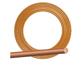 cox hardware and lumber bare 4 solid copper wire sold per ft rh coxhardware com