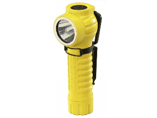 Streamlight Polytac 90 LED Flashlight, Yellow
