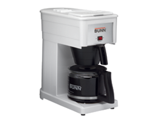 Bunn Coffee Maker 10 Cup White