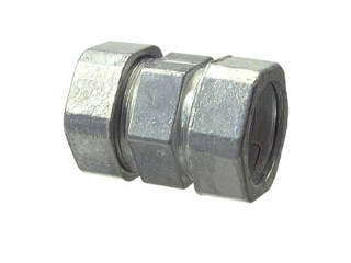 EMT Compression Conduit Coupling (Sizes)