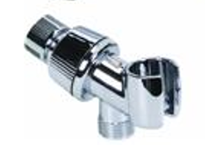 Replacement Hand Held Shower Head Holder, Chrome