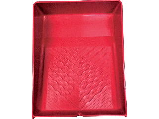 Plastic Paint Roller Tray 9 In Deep well