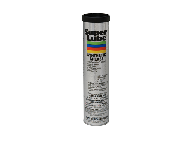 Grease Cartridge Super Lube