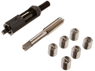 Helicoil Metric Thread Repair Kit, Fine Thread (Sizes)