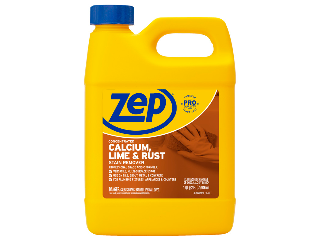 Rust Remover Concentrate Zep 32 Oz