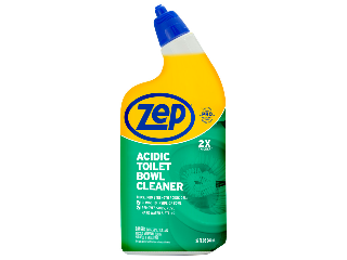 Cox hardware and lumber zep commercial acidic toilet for Commercial bathroom cleaner