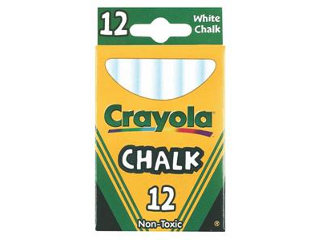 White School Chalk