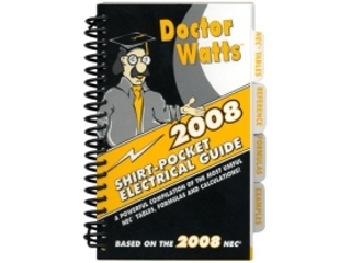 Dr. Watts Electrical Reference Book