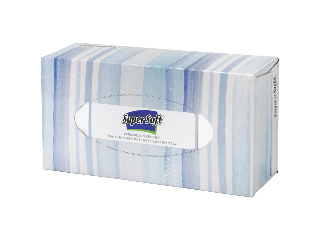 Smart Saver Facial Tissue 175 Sheet