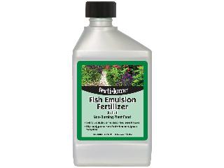 Fish Emulsion Fertilizer Liquid Plant Food