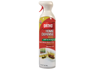 Ortho Home Defense Max Ant & Roach Killer, 16 Oz