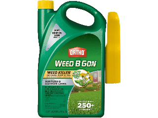 Ortho Weed-B-Gone Weed Killer, Gallon RTU