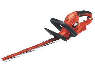 Black & Decker 22Inch Hedge Trimmer