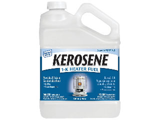 Kerosene Gallon Plastic Container