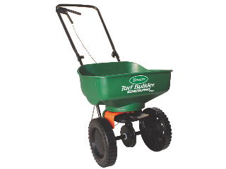 Scotts Broadcast Spreader