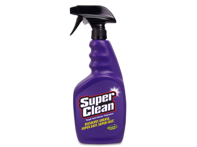 Cox Hardware And Lumber Super Clean Degreaser 32 Oz