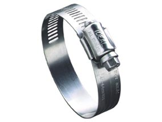 All Stainless Steel Hose Cl& (Sizes)  sc 1 st  Cox Hardware and Lumber & Cox Hardware and Lumber - All Stainless Steel Hose Clamp (Sizes)